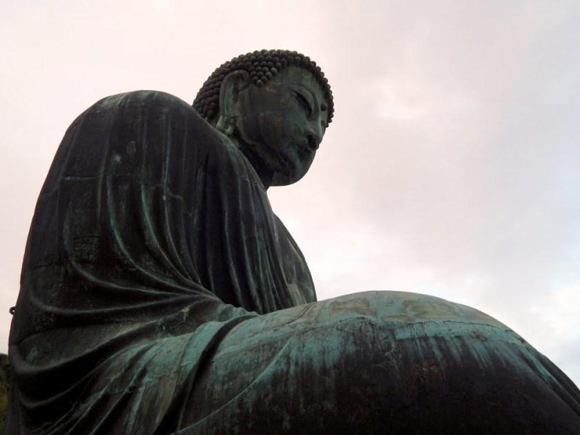 Il Buddha di Kamakura