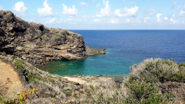 Pantelleria a settembre