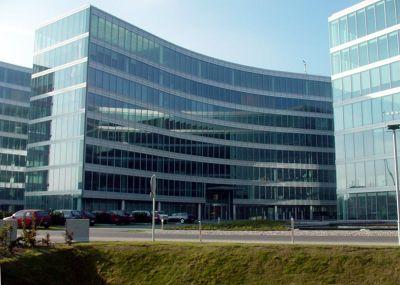 Corporate Village, Zaventem