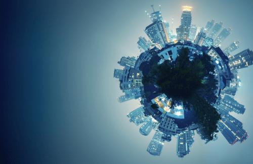 Implicaciones de los negocios y tecnologías exponenciales en el futuro de la humanidad