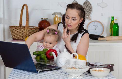 Mujer profesional: ¿puede el equilibrio ser una realidad?