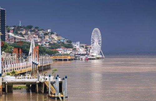 Una agenda urgente para el desarrollo económico urbano-rural de Guayaquil