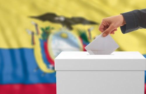 Los cuarenta años de democracia en Ecuador y el mito de Sísifo