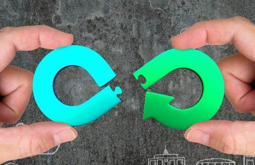 Acercando la economía circular al ámbito empresarial