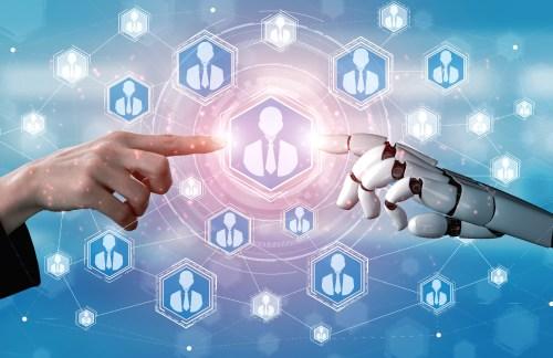 Inteligencia artificial para buscar y retener talento