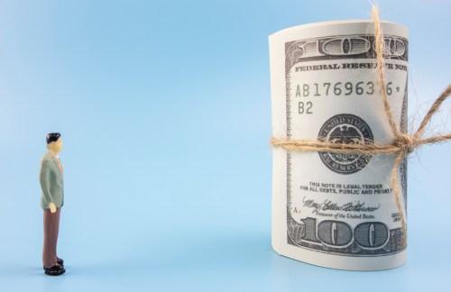 La pieza problemática en el aparato del crédito formal