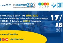 Brokerage Event de ETNA2020