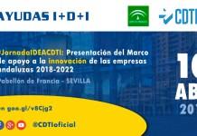 Jornada Anual CDTI e IDEA