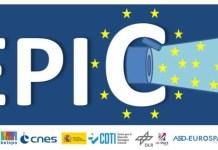 Logo de EPIC