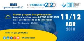 Evento Design4Innovation