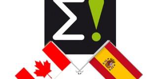 Llamada conjunta España Canadá
