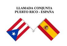 Llamad conjunta Puerto Rico - España