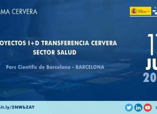 Programa Cervera Barcelona