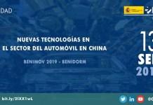 Nuevas tecnologías en movilidad en China