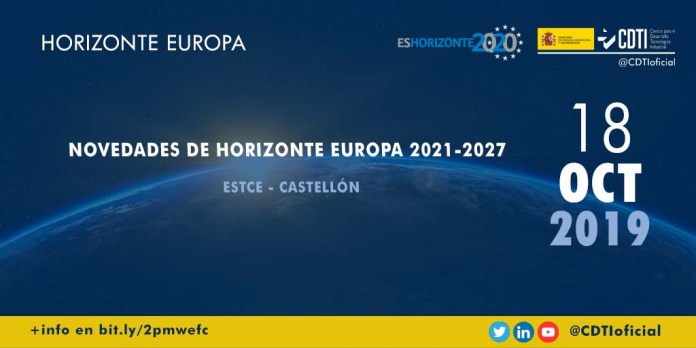 jornada horizonte europea castellón