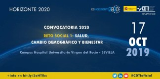 Jornada reto social 1 Sevilla