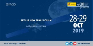 seville new space forum