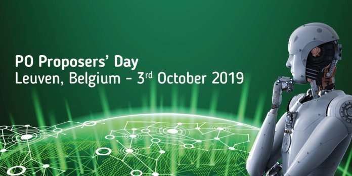 PO Proposers' Day SMART EUREKA cluster
