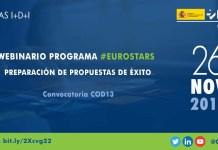 webinario eurostars