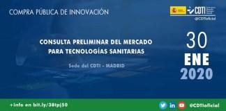 compra-publica-innovacion-sanidad