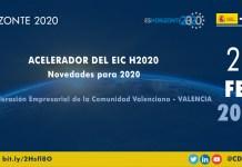 Presentación Instrumento EIC Acelerador