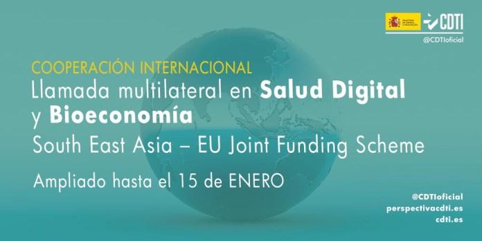 """Llamada multilateral en """"Salud Digital"""