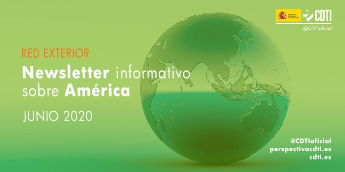 newsletter junio 2020 america