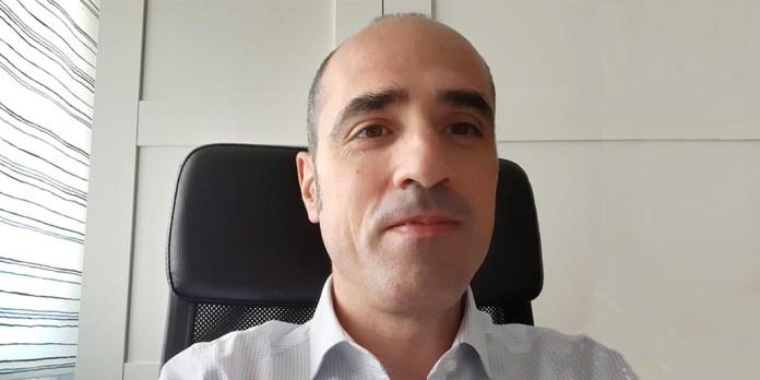 Andres Ubierna