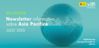 newsletter asia pacífico julio 2020