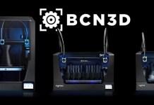 inversion BCN3D
