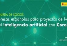 búsqueda de socios españa corea en inteligencia artificial