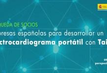 búsqueda socios electrocardiograma portátil con Taiwán