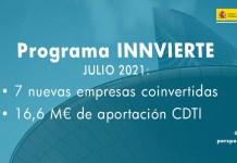 innvierte julio