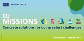 misiones horizonte europa