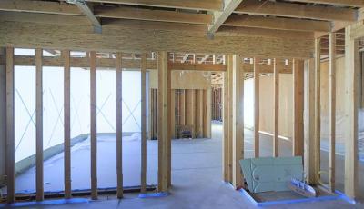 Construction Status Updates 3D Model