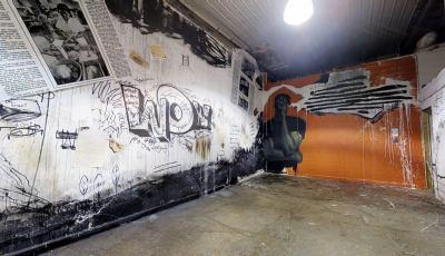 Auto Garage 1