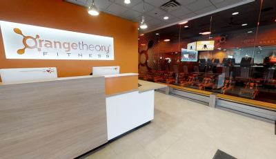Orangetheory Fitness Facility