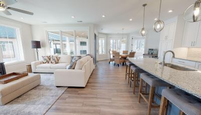 The Harbor | DeHaan Homes