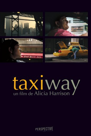 affiche Taxiway