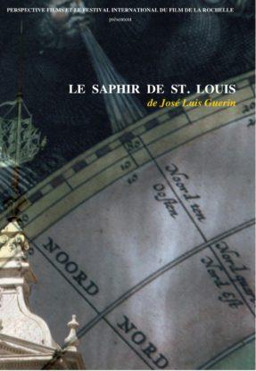 Le Saphir Affiche
