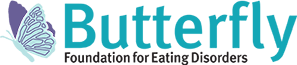 Buttterfly Foundation logo