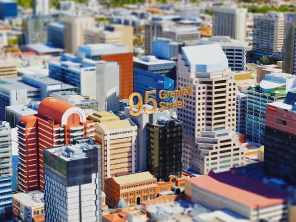<span>Commercial Real Estate – 95 Grenfell Street, Adelaide</span><i>→</i>