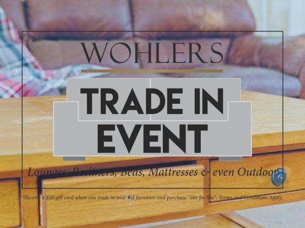 <span>Wohlers – Furniture Trade Event TVC</span><i>→</i>