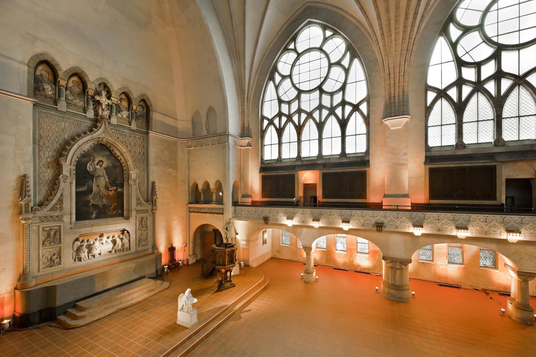 Zwingli-Kirche, Berlin