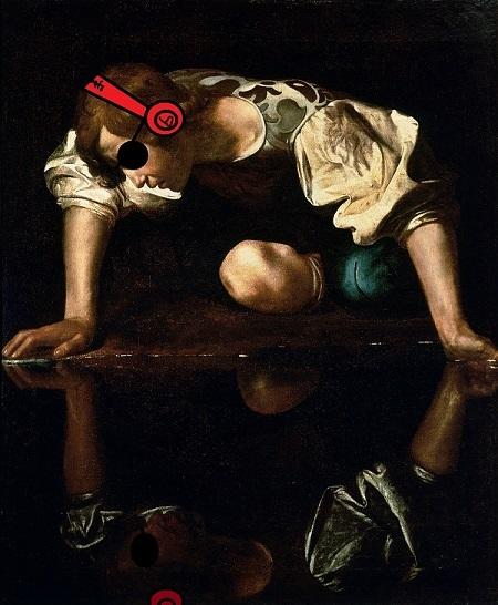 Narcissus the Grinder