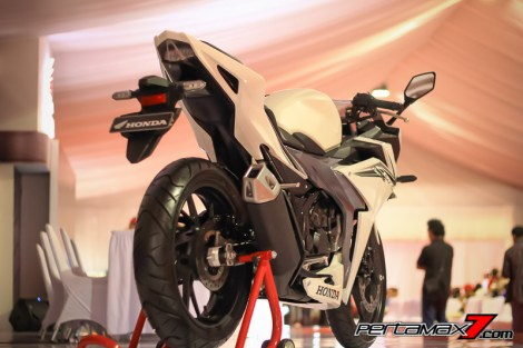 Gallery Launching All New Honda CBR150R 2016 di Sentul 26 Pertamax7.com