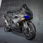 Honda lightweight supersports concept japan