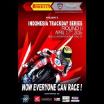 Indonesia Tracday Series Round II 17 April 2016 Sentul Circuit