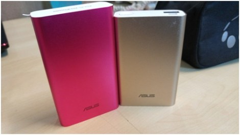 komparasi ukuran powerbank asus zenpower pro vs asus zenpower