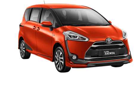 Warna Toyota Sienta Orange Metalic pertamax7.com